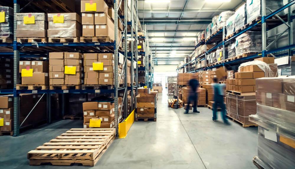 Pass Logistics Enters New Era